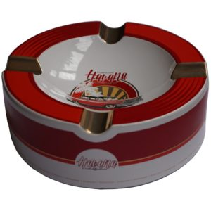 H&H Old Havana Cars Cigar Ashtray