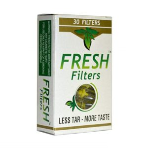 FRESH Cigarette Filters
