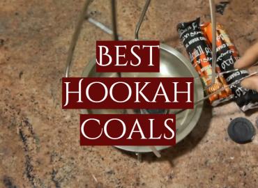 Best Hookah Coals