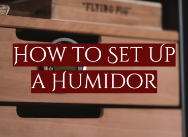 How to Set Up a Humidor