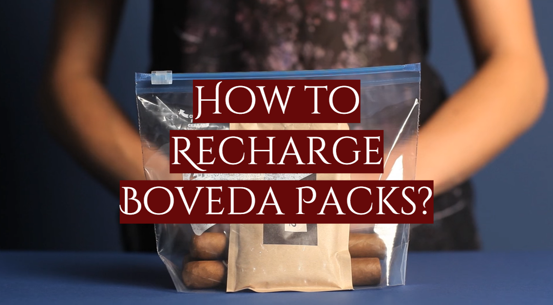 How to Recharge Boveda Packs_