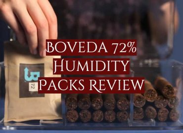 Boveda 72% Humidity Packs Review